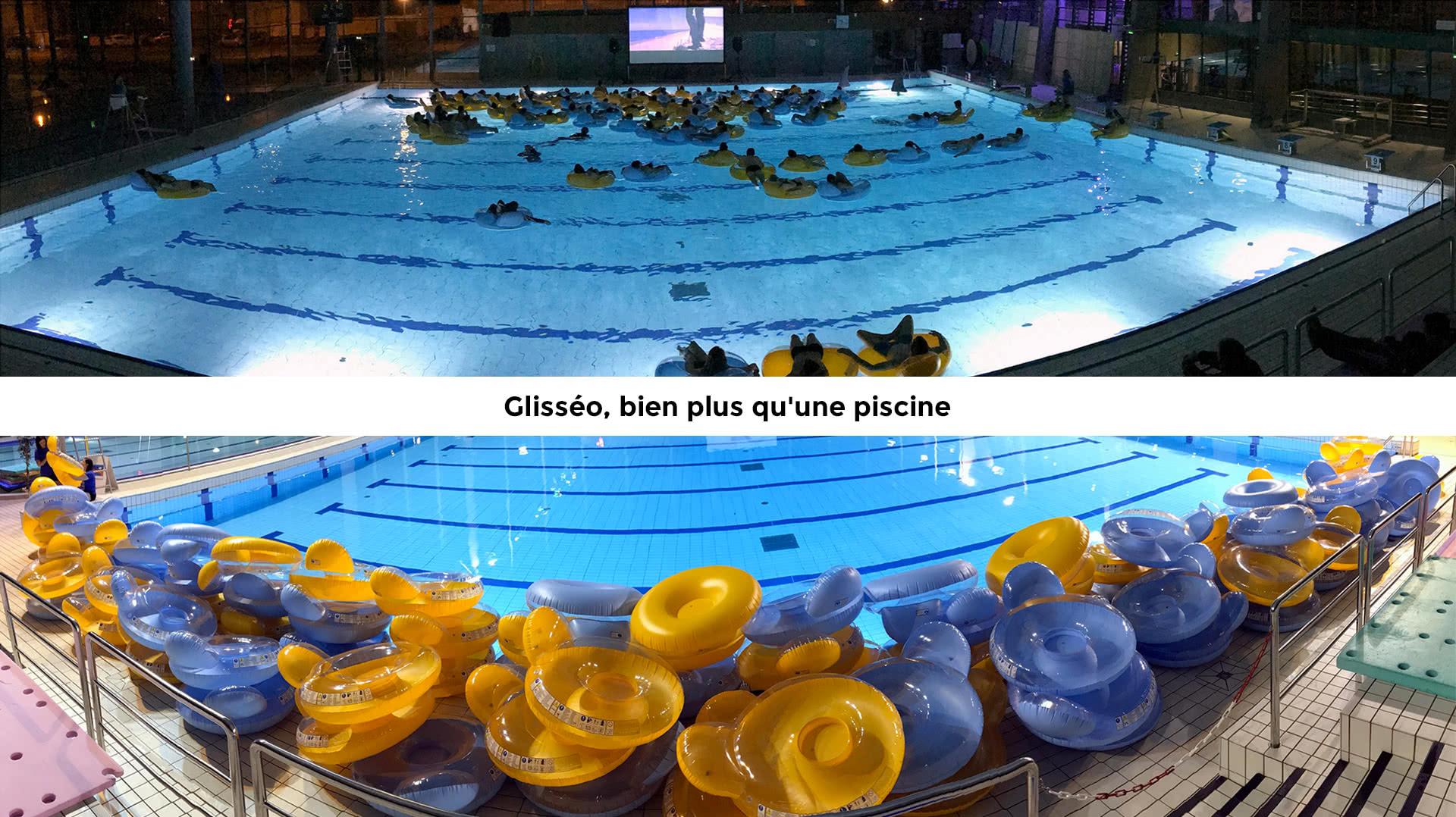 Piscines horaires tarifs activit s animations gliss o - Horaire tarif piscine iceo calais ...