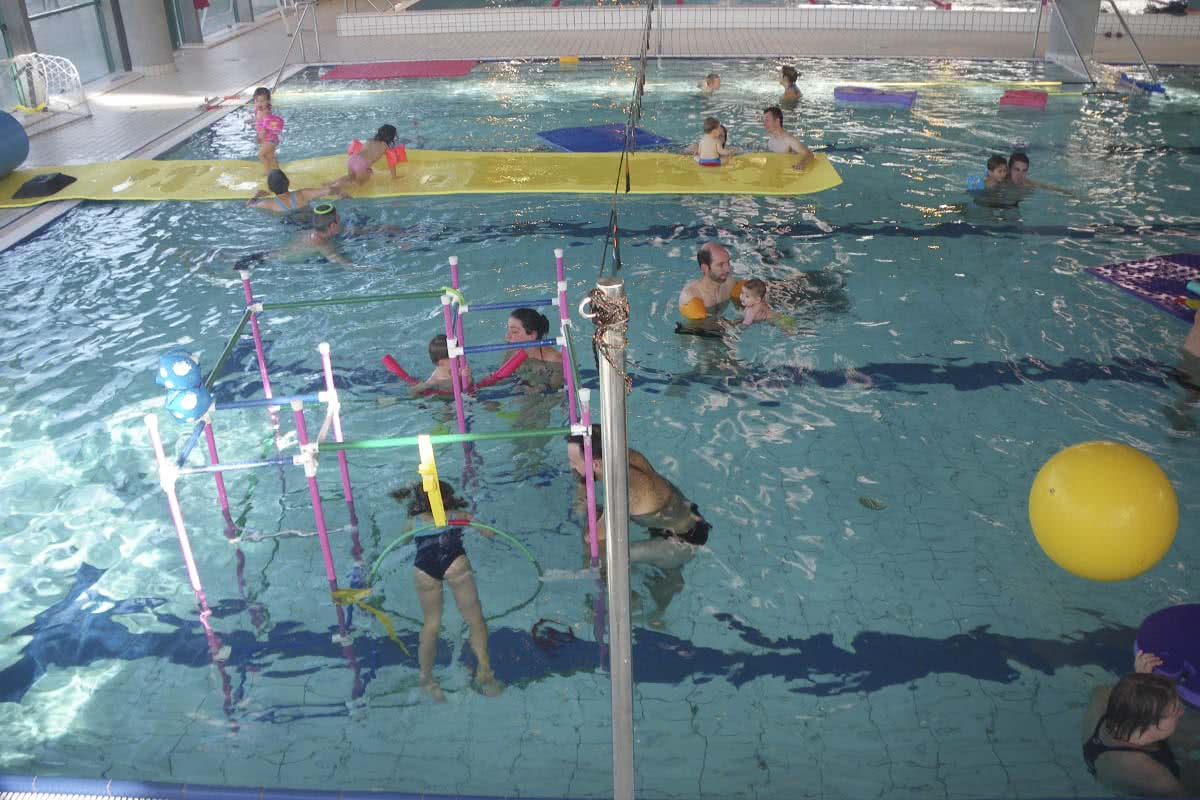 Piscines horaires tarifs activit s animations gliss o for Piscine briancon horaire
